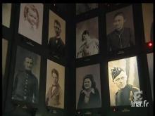 Mémorial de l'Alsace Moselle en vidéo