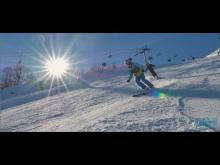 La Bresse Hohneck en vidéo
