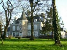Video Château de La Montchevalleraie