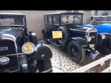 Musée Automobile de Vendée en vidéo