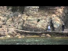 La presqu'île de Giens en Vidéo