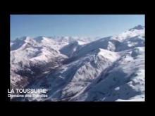 La Toussuire en vidéo
