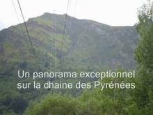 Saint Lary Soulan en vidéo