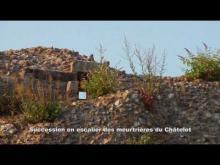 Château Gaillard (Les Andelys) en Vidéo