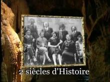 Vidéo des Fontaines Pétrifiantes de Saint Nectaire