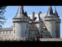 Le Château de Sully-sur-Loire en Vidéo