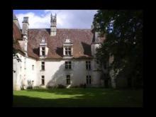 Le Château de Puyguilhem