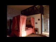 Château de Goudourville en vidéo