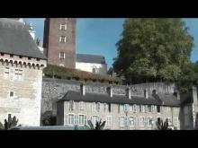 Château de Pau en Vidéo