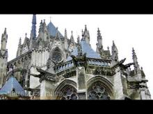La Cathédrale Notre-Dame d'Amiens en Vidéo