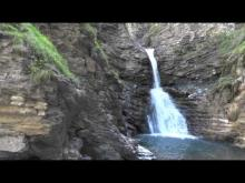 Vidéo de la Cascade de la Lance