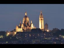 La Basilique du Sacré-Coeur en Vidéo