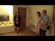 Musée international de la chaussure en vidéo