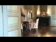 Le domaine de George Sand à Nohant en vidéo