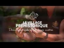Musée de Préhistoire des Gorges du Verdon en vidéo