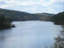 Vidéo le lac de Guerlédan