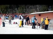 Le Lac Blanc en vidéo