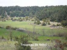 Panorama du Roc des Hourtous en vidéo