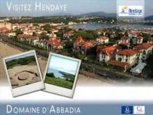 Vidéo du Domaine d'Abbadia