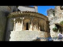 Saint-Guilhem-le-Désert  en vidéo