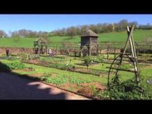 Château du Colombier en vidéo
