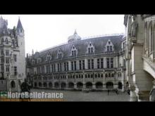 Château de Pierrefonds en Vidéo