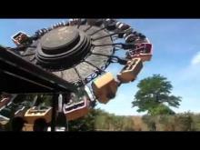 Walibi Aquitaine en vidéo