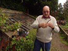 Le jardin d'Orchaise en vidéo