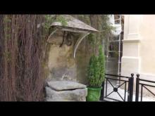 Maison natale - Musée de La Fontaine en vidéo