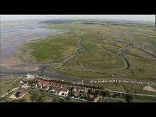 La Baie de Somme, Grand Site de France en vidéo
