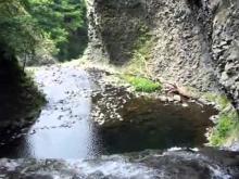 Vidéo de La cascade du Ray-Pic