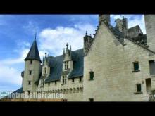Reportage vidéo sur Montsoreau