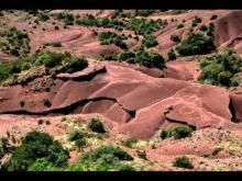 Le canyon du Diable en vidéo