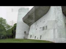 Notre Dame du Haut en vidéo