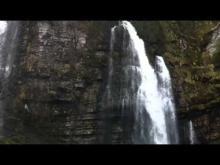 Vidéo des Gorges de Flumen