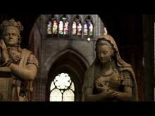 Basilique Cathédrale de Saint Denis en vidéo
