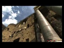 Arc de Triomphe d'Orange en Vidéo