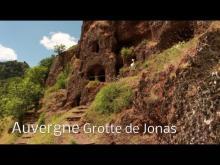 Site troglodytique de Jonas en vidéo