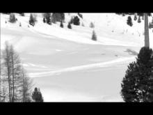 Val d'Allos 1500 Le Seignus en vidéo