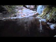 Vidéo Cascade de Cornillou
