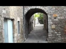 Château de Vogüé en vidéo