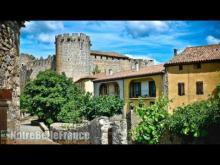 Vidéo du Château de Villerouge-Termenès