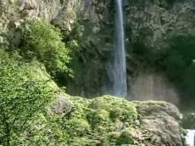 Vidéo de la Cascade de Vegay