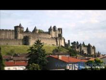 Cité de Carcassonne en Vidéo