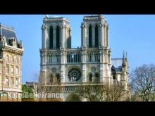 La Cathédrale Notre-Dame de Paris en Vidéo