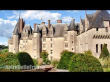 Château de Langeais en vidéo