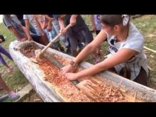 Le CAIRN, Centre de la préhistoire en vidéo