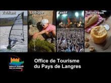 La Cité Fortifiée de Langres en vidéo
