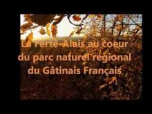 Parc naturel régional du Gâtinais en vidéo