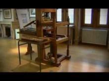Musée de l'imprimerie de Lyon en vidéo